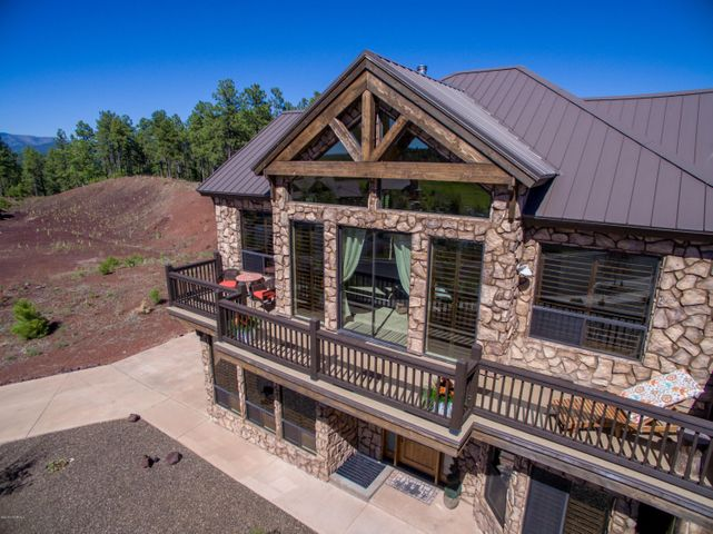 3735 W Strawberry Roan, Flagstaff, AZ 86005