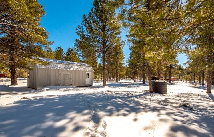 12823 E Pine Rock Lane, Parks, AZ 86018