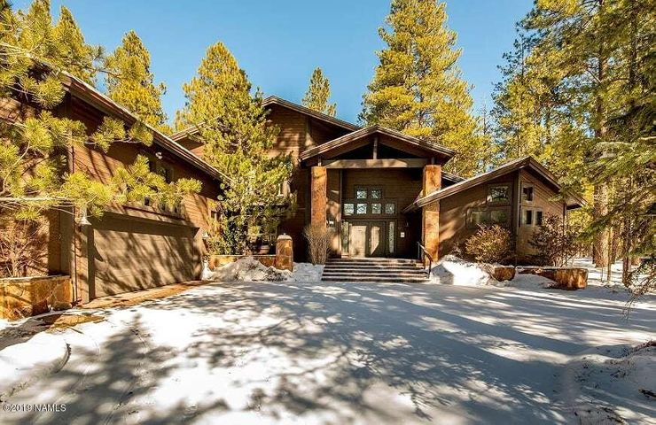 3793 Bear Howard, Flagstaff, AZ 86005
