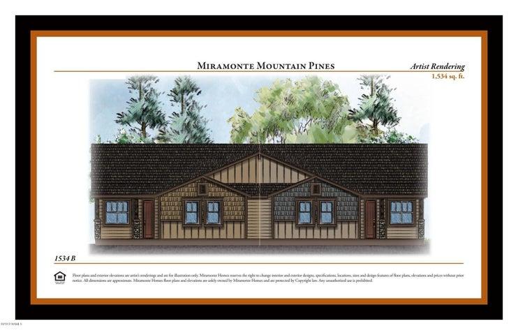 2489 W Mission Timber Circle, 61, Flagstaff, AZ 86001