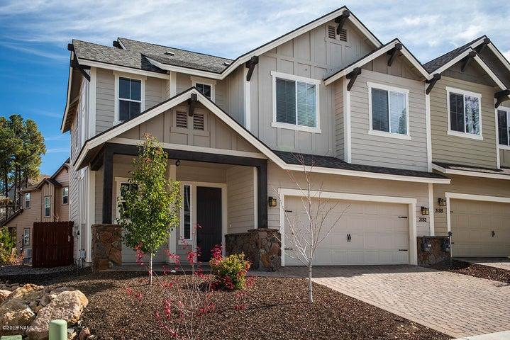 3182 S Beringer Lane, Flagstaff, AZ 86005