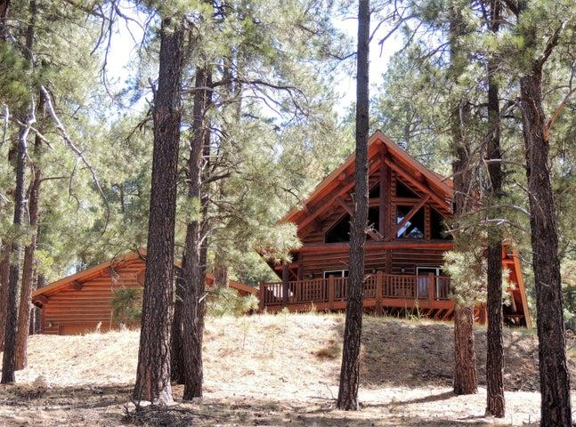 1373 Buckhorn Loop, Flagstaff, AZ 86005