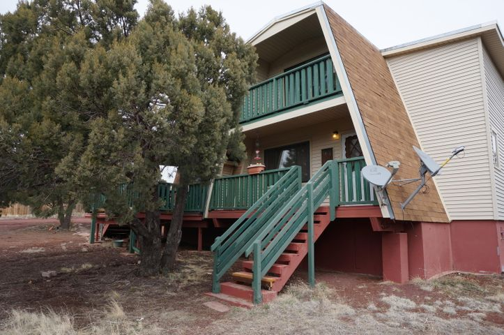 1404 Tina Circle, Williams, AZ 86046