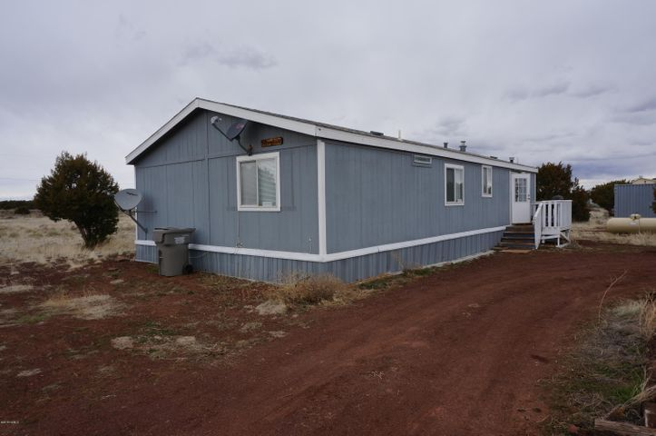 797 Hoctor Road, Williams, AZ 86046