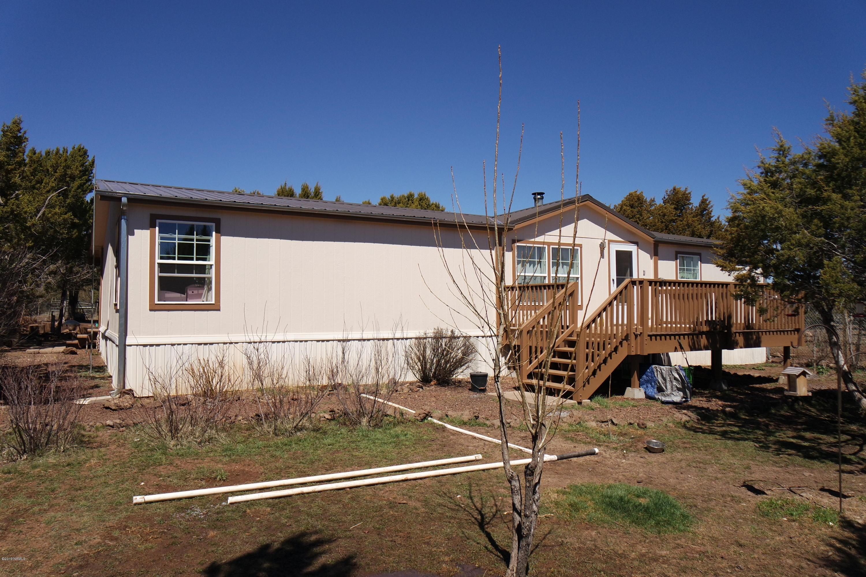 11 County Road 3114, Vernon, AZ 85940