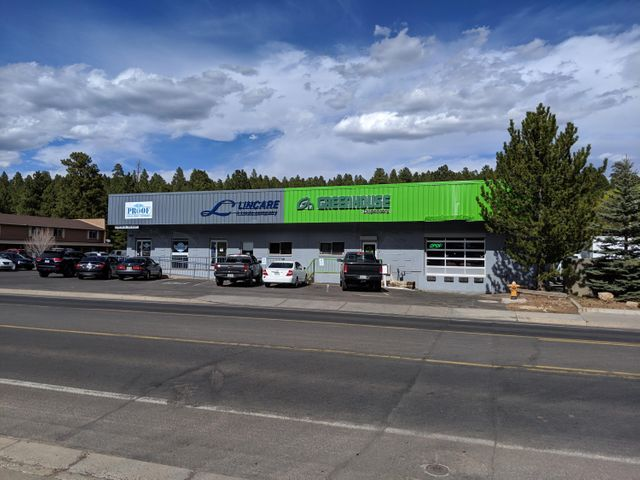 460 N Switzer Canyon Drive, Flagstaff, AZ 86001