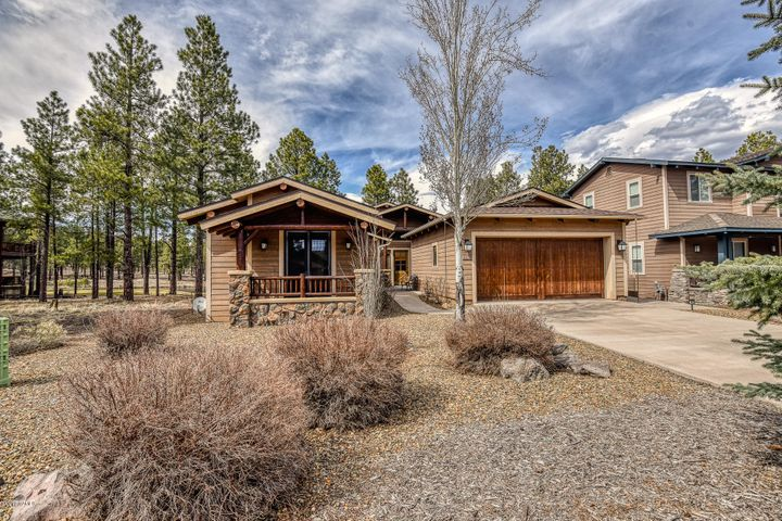 4510 W Braided Rein, Flagstaff, AZ 86005