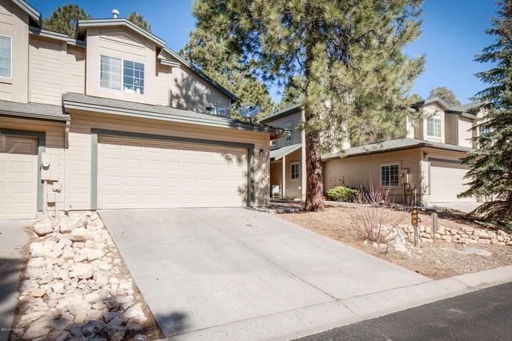 3820 S Ox Bow Loop, Flagstaff, AZ 86005