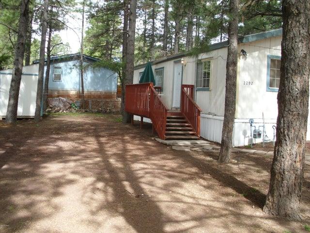2292 Hano Trail, Flagstaff, AZ 86005