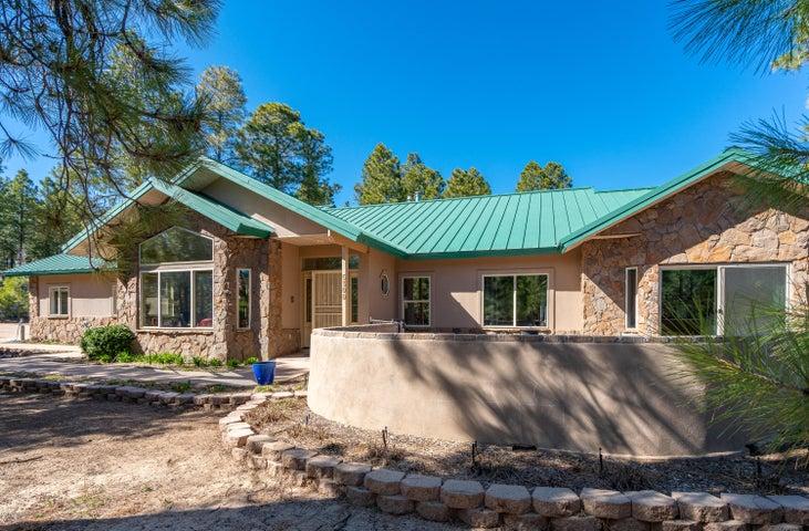 5300 W Kiltie Lane, Flagstaff, AZ 86005