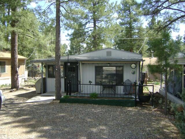 705 E Cedar Wood Drive, Munds Park, AZ 86017