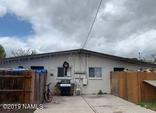 1420 S Yale Street, A,B,C,D, Flagstaff, AZ 86001