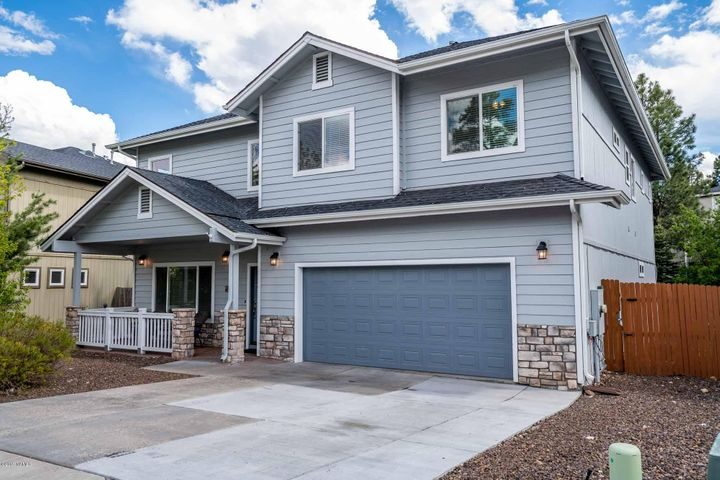 703 W Cattle Drive Trail, Flagstaff, AZ 86005