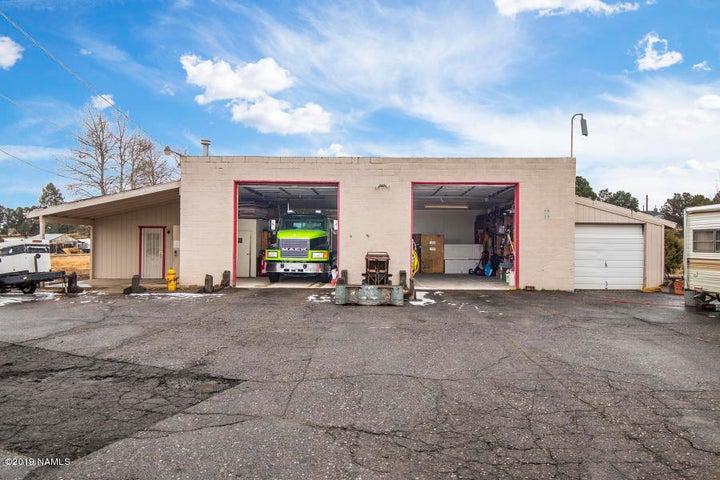 10060 S Townsend-Winona Road, Flagstaff, AZ 86004