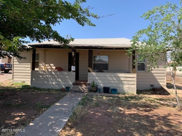 Main Home 2 Bedrooms, 1 Bath, Remodeled, 876 sq Ft., Built in 1915