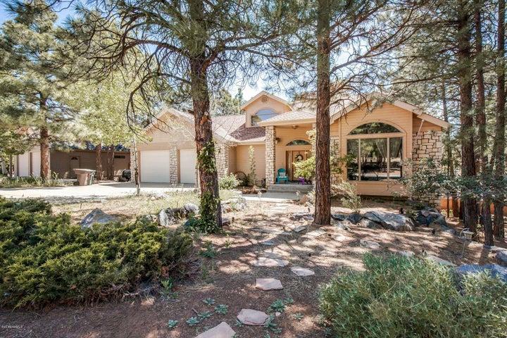 2016 N Starling Way, Flagstaff, AZ 86004