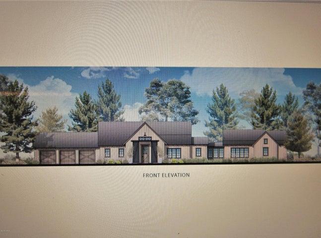 4460 S Flagstaff Ranch Rd Road, Flagstaff, AZ 86005