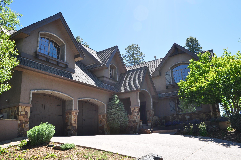 1700 E Singletree Court, Flagstaff, AZ 86005