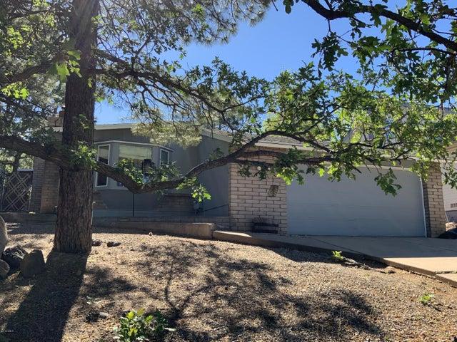 3997 N Luzern Circle, Flagstaff, AZ 86004