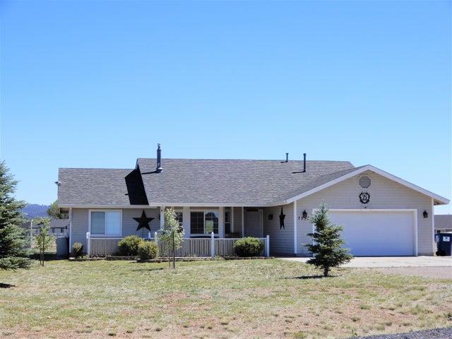 7555 E Dalton Road, Flagstaff, AZ 86004