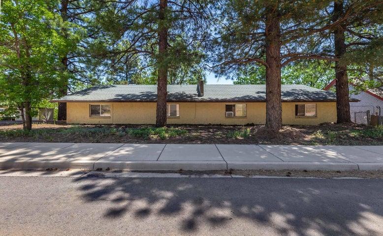 1924 N Izabel Street, Flagstaff, AZ 86004