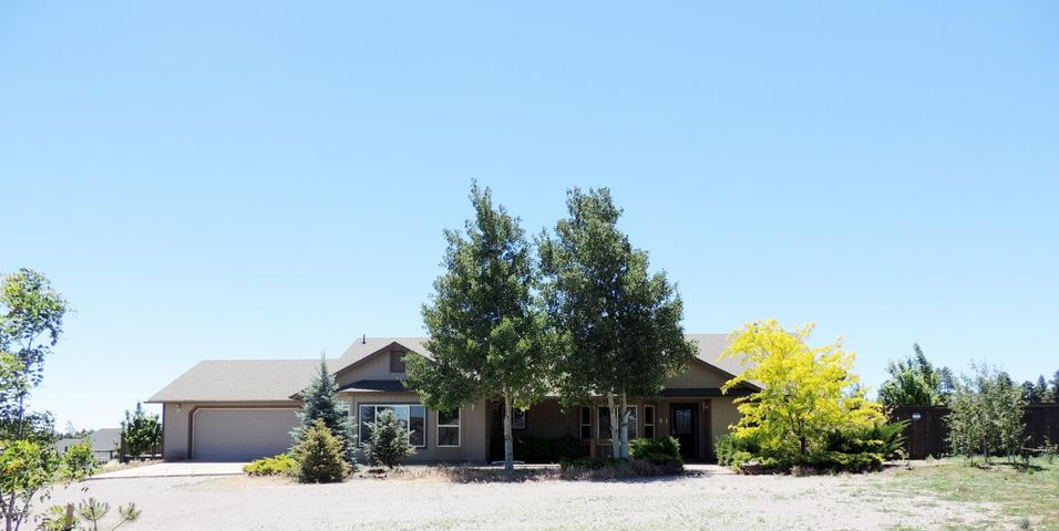7990 Fawn Run Road, Flagstaff, AZ 86004