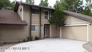 1300 N La Costa Lane, Flagstaff, AZ 86004
