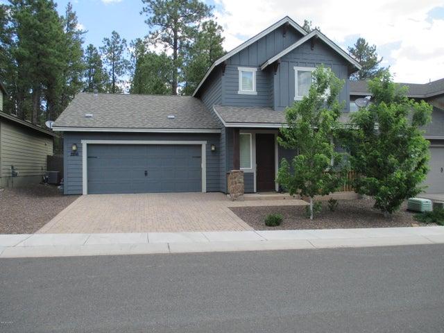 2816 W Pico Del Monte Drive, Flagstaff, AZ 86001