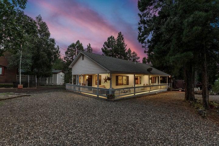 17325 S Peyote Drive, Munds Park, AZ 86017