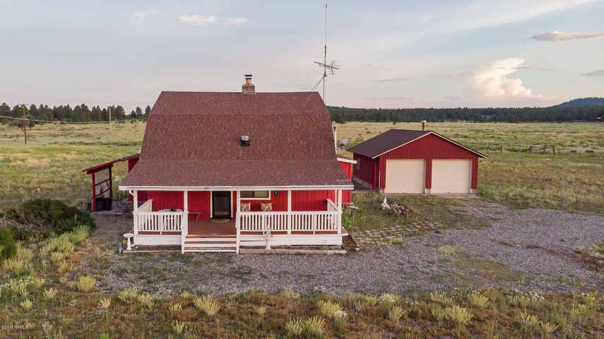 7938 E Pittman Valley Road, Williams, AZ 86046