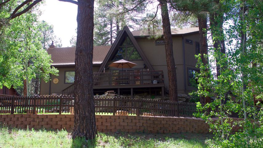 3464 Salt Creek Ovi, Flagstaff, AZ 86005