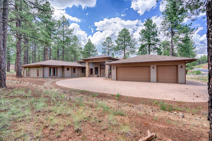 3705 Dapple Grey, Flagstaff, AZ 86005
