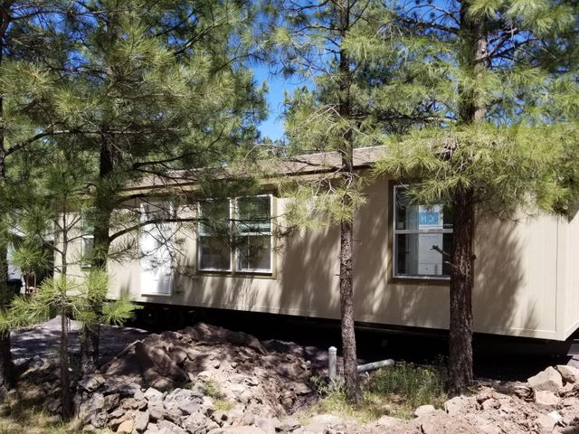 2333 Gambel Oak Trail, Flagstaff, AZ 86001