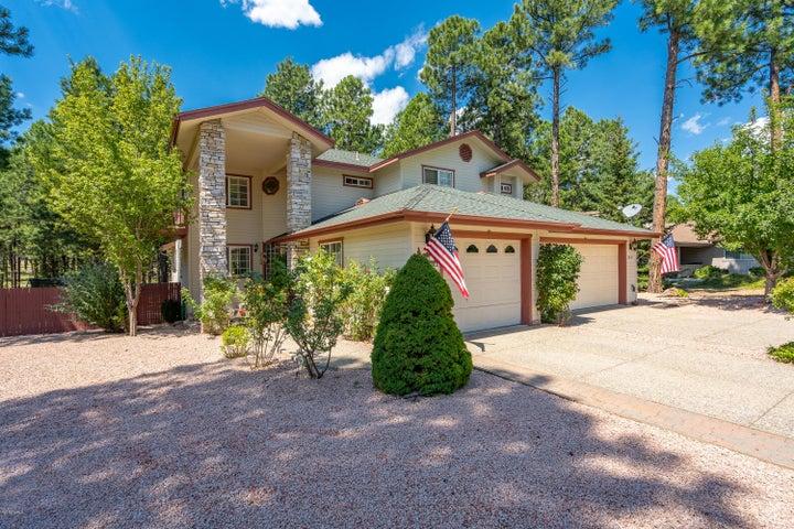 2437 S Highland Mesa Road, Flagstaff, AZ 86001