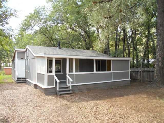 1358 S Penrod Lane, Pine Top, AZ 85935