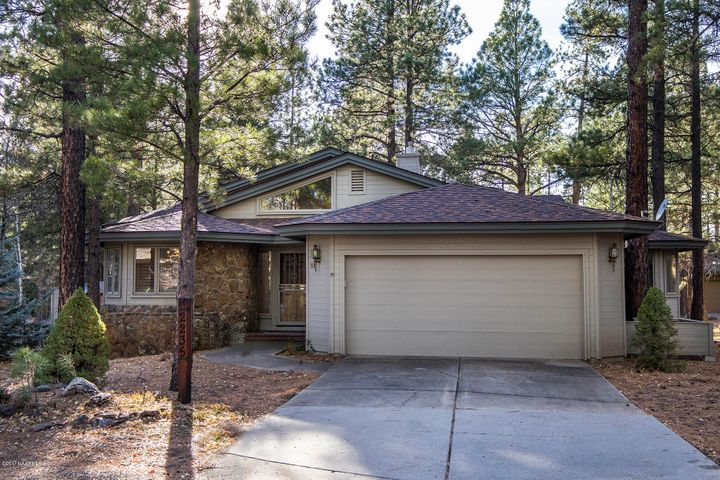 2235 Tom Mcmillan Circle, Flagstaff, AZ 86001