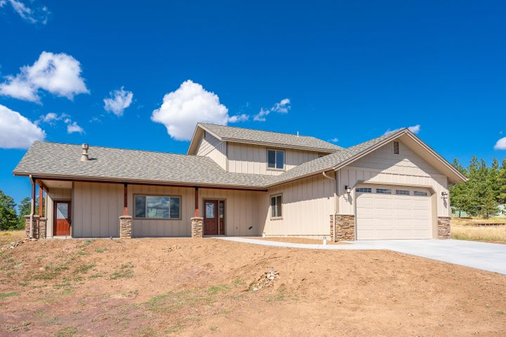 205 Fairway Drive, Williams, AZ 86046