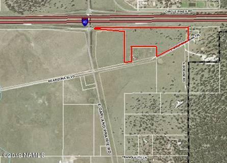 3400 E Mountain Man Trail, Williams, AZ 86046