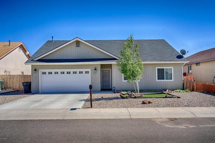 904 Quarter Horse Road, Williams, AZ 86046