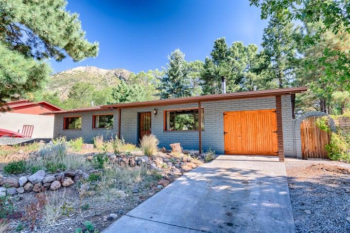 3802 N Bern Street, Flagstaff, AZ 86004