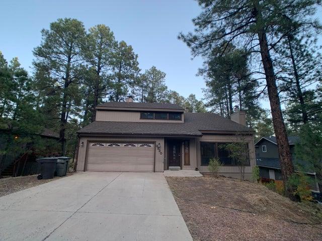 3220 S Gillenwater Drive, Flagstaff, AZ 86005