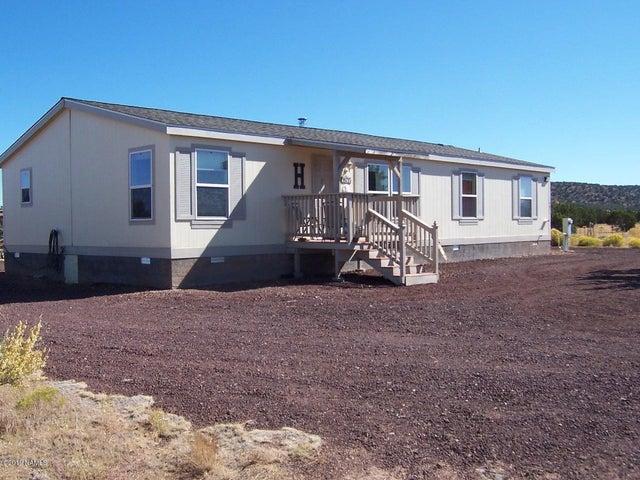 9875 Hill Ranbch Place, Williams, AZ 86046