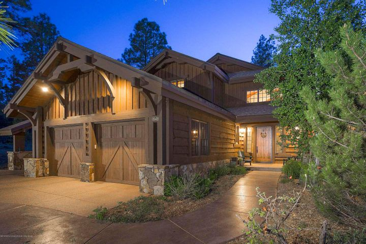 1848 E. Sleeper Hollow Court - Pine Canyon