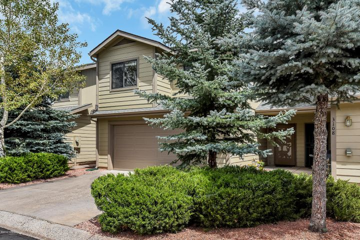 3116 N Joy Lane, Flagstaff, AZ 86001