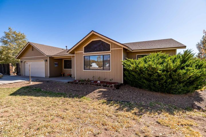 7296 Tradition Road, Flagstaff, AZ 86004
