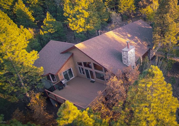 2196 N Fox Hill Road, Flagstaff, AZ 86004