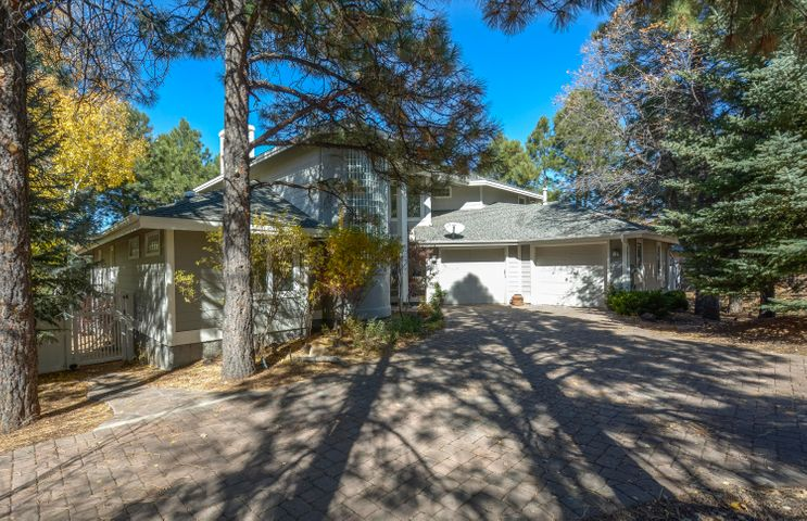 809 N Lone Oak Way, Flagstaff, AZ 86004
