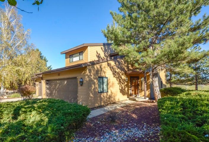 2700 N Horseshoe Street, 77, Flagstaff, AZ 86004