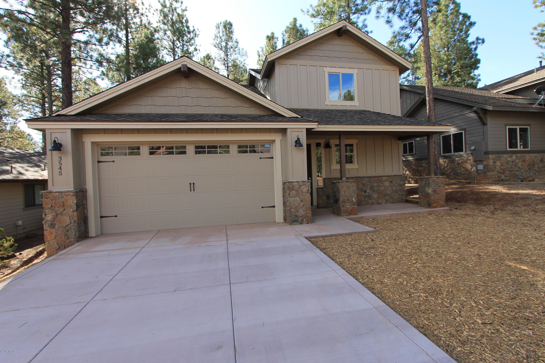 3545 W Strawberry Roan, Flagstaff, AZ 86005