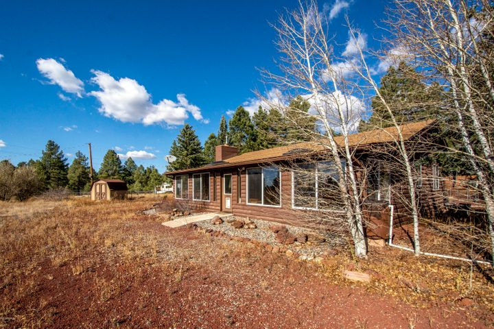 1078 N Bambi Drive, Williams, AZ 86046